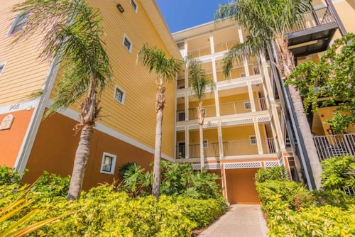 Caribe Cove Resort by Wyndham Vacation Rentals image 13