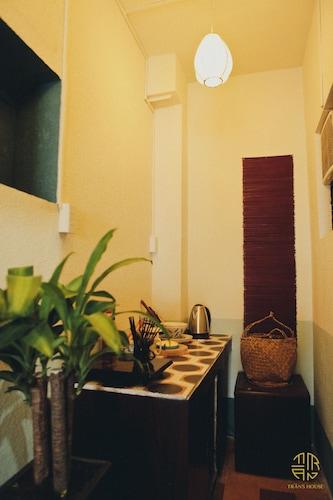 Tran House Indochina, Quận 1