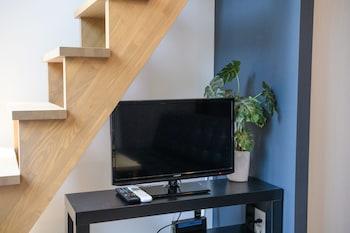 BRILLIANT Living Area