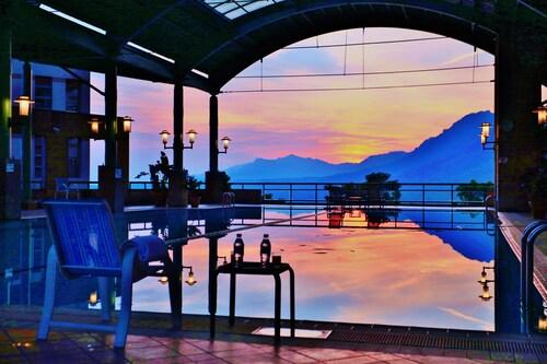 . Howard Lake Resort Shihmen Dam