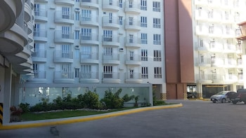 MARK'S CONDO AT TAGAYTAY PRIME Property Grounds
