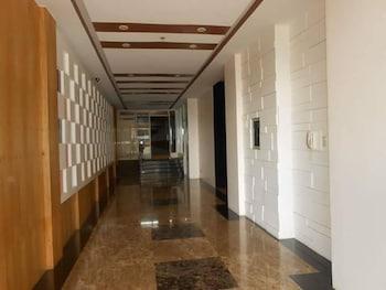 MARK'S CONDO AT TAGAYTAY PRIME Hallway