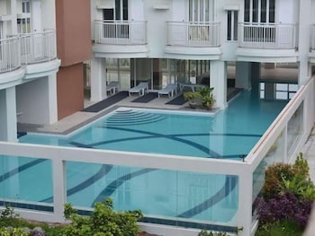 MARK'S CONDO AT TAGAYTAY PRIME Featured Image