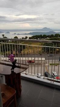 WINDS VACATION UNIT Balcony