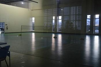 WINDS VACATION UNIT Sport Court