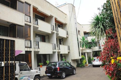 Yeka Guest House, Addis Abeba