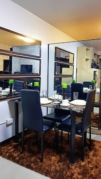 MARELLA SUITES CAMPVILLE ALABANG In-Room Dining