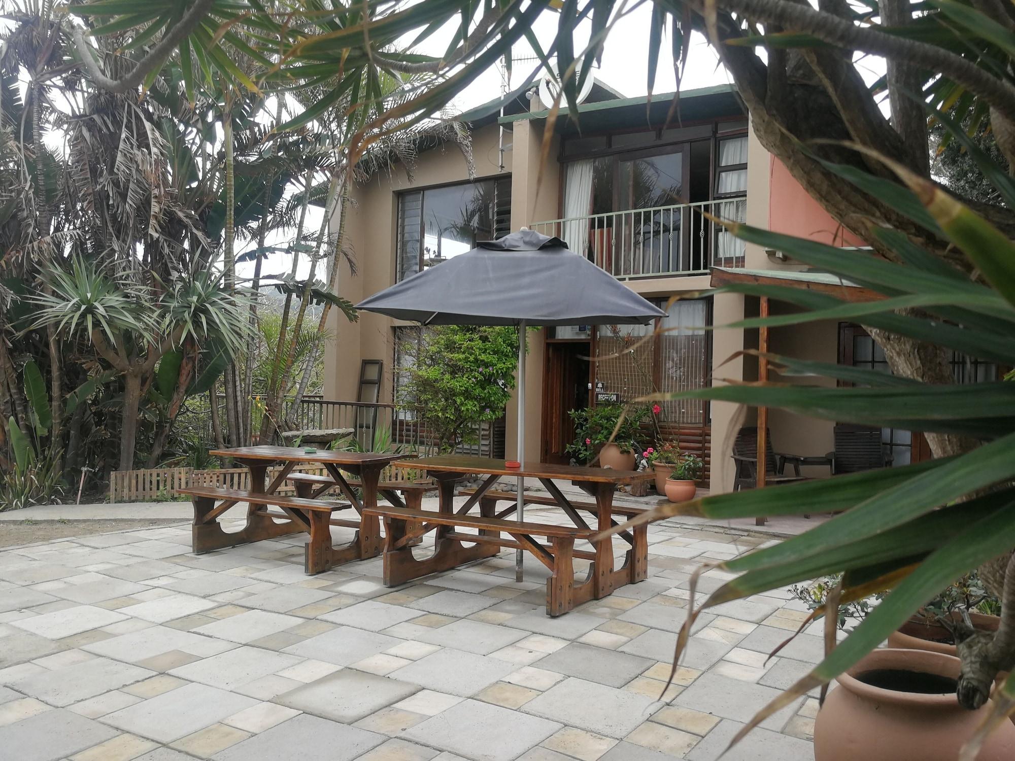 Umzimvubu Retreat Guest House, O.R.Tambo