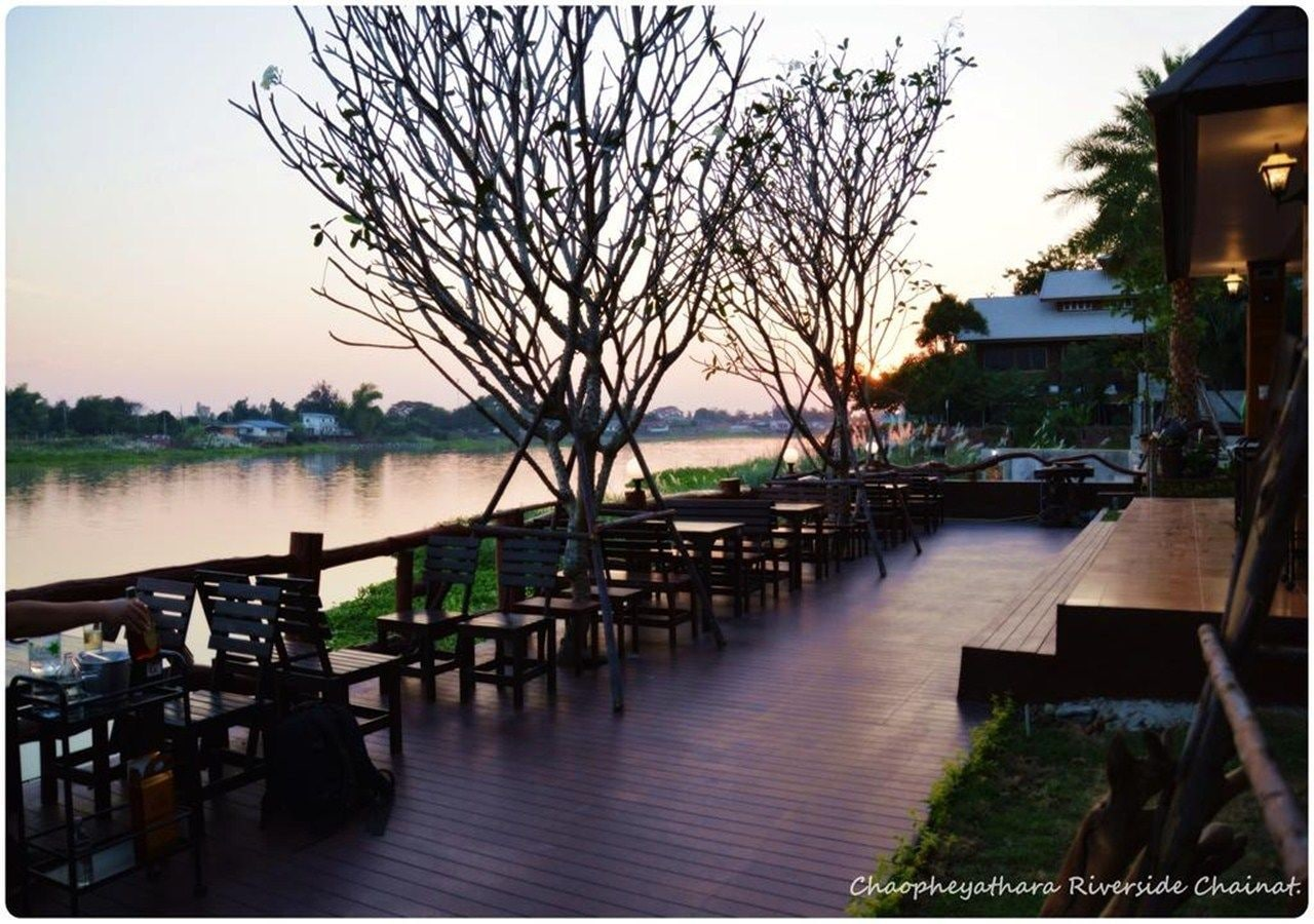Chaophaya Thara Riverside, Muang Chai Nat