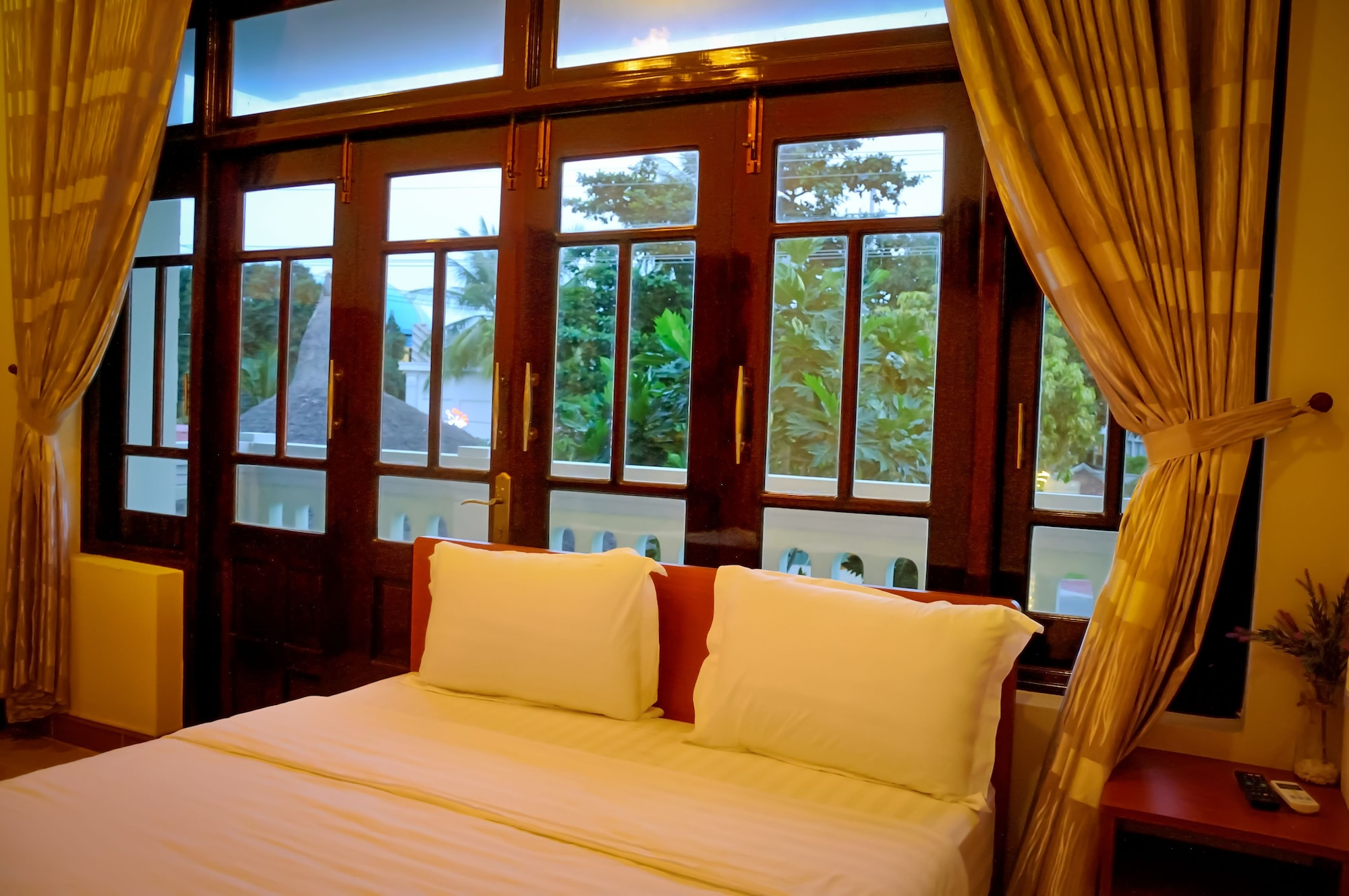 Chao Hotel, Phan Thiết