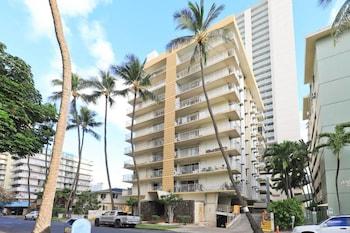 Hotel - Large 2br/2ba Steps to Waikiki Beach by Domio