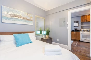 Wonderful 3BR in North End/little Italy
