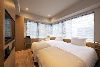 REMM TOKYO KYOBASHI Room
