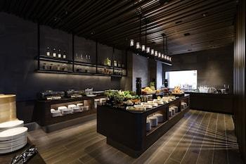 REMM TOKYO KYOBASHI Restaurant