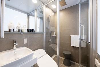 REMM TOKYO KYOBASHI Bathroom