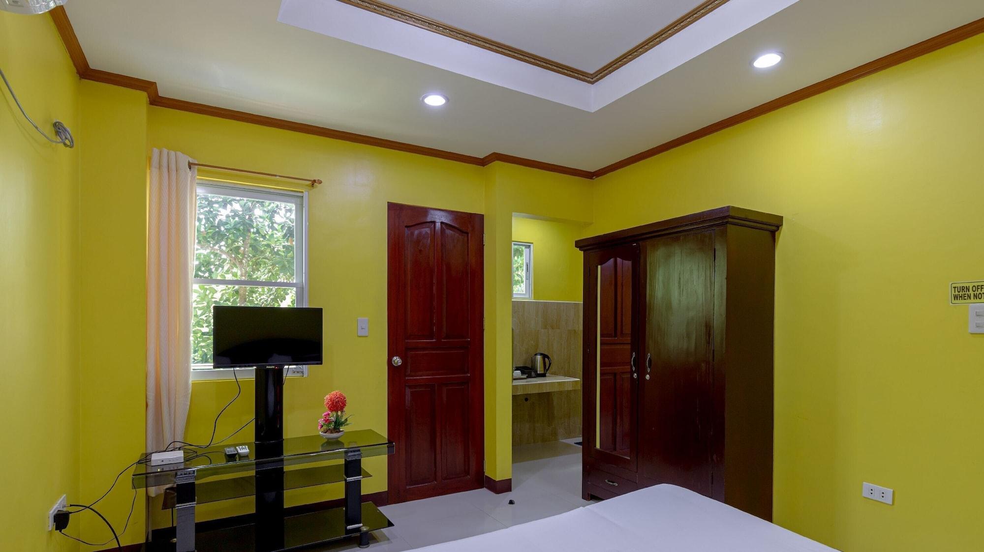 ZEN Rooms Casa Venicia Caticlan, Malay