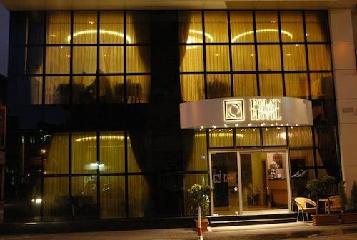 Pinar Elite Hotel, Yüreğir