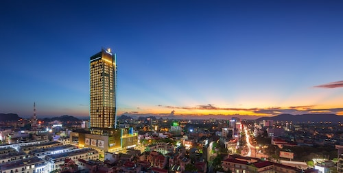 Vinpearl Hotel Thanh Hoa, Thanh Hóa City
