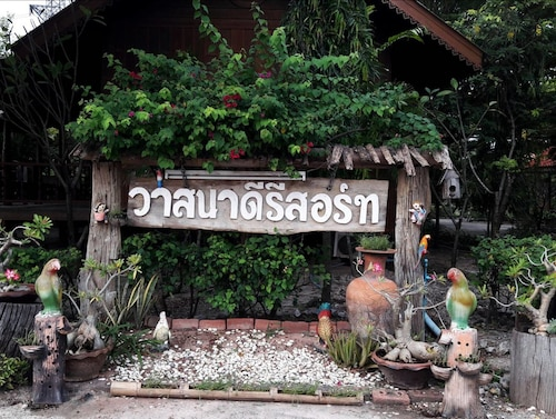 Vassanadee Resort and Camp, Muang Ratchaburi