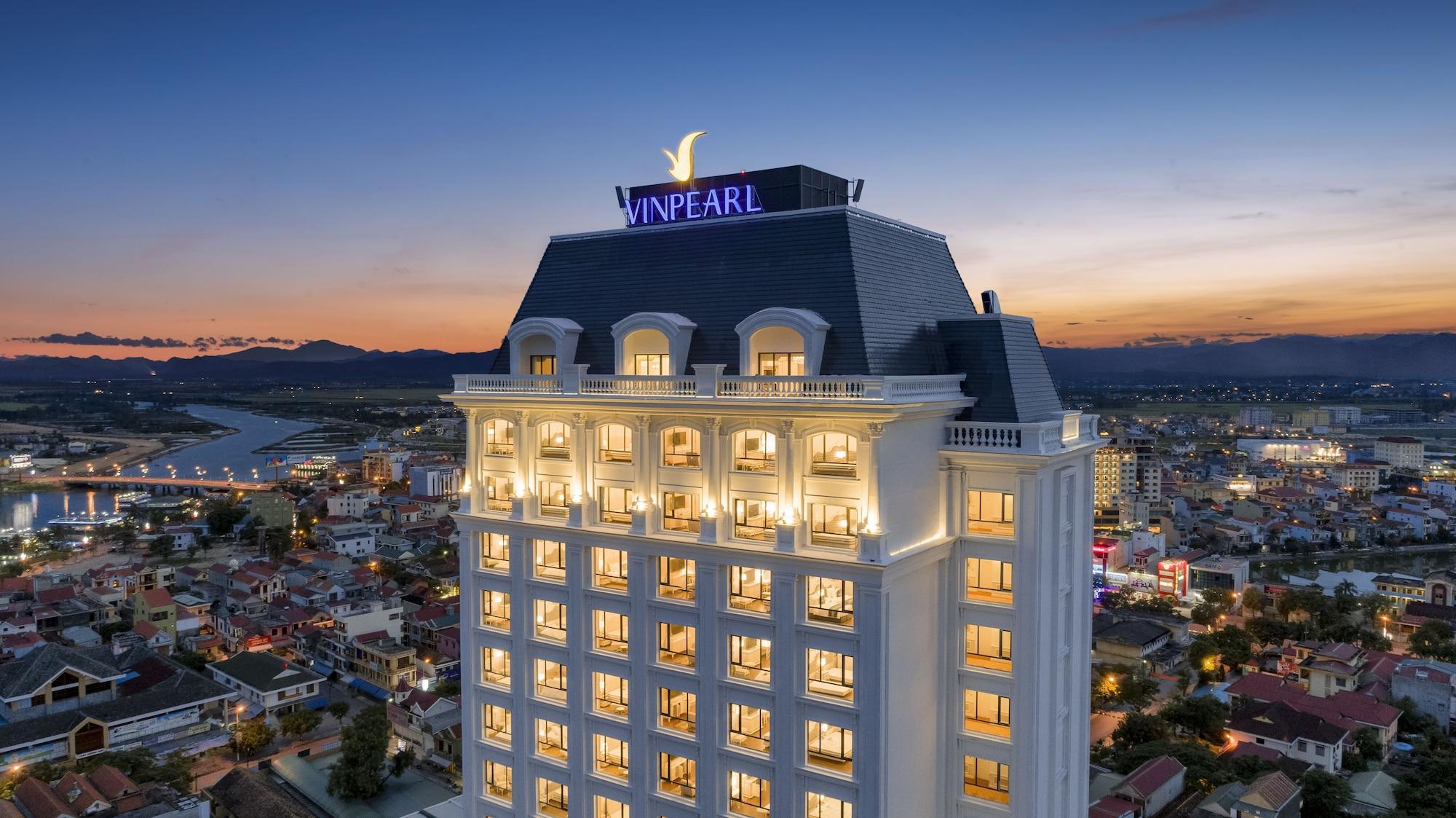 Vinpearl Hotel Quang Binh, Đồng Hới