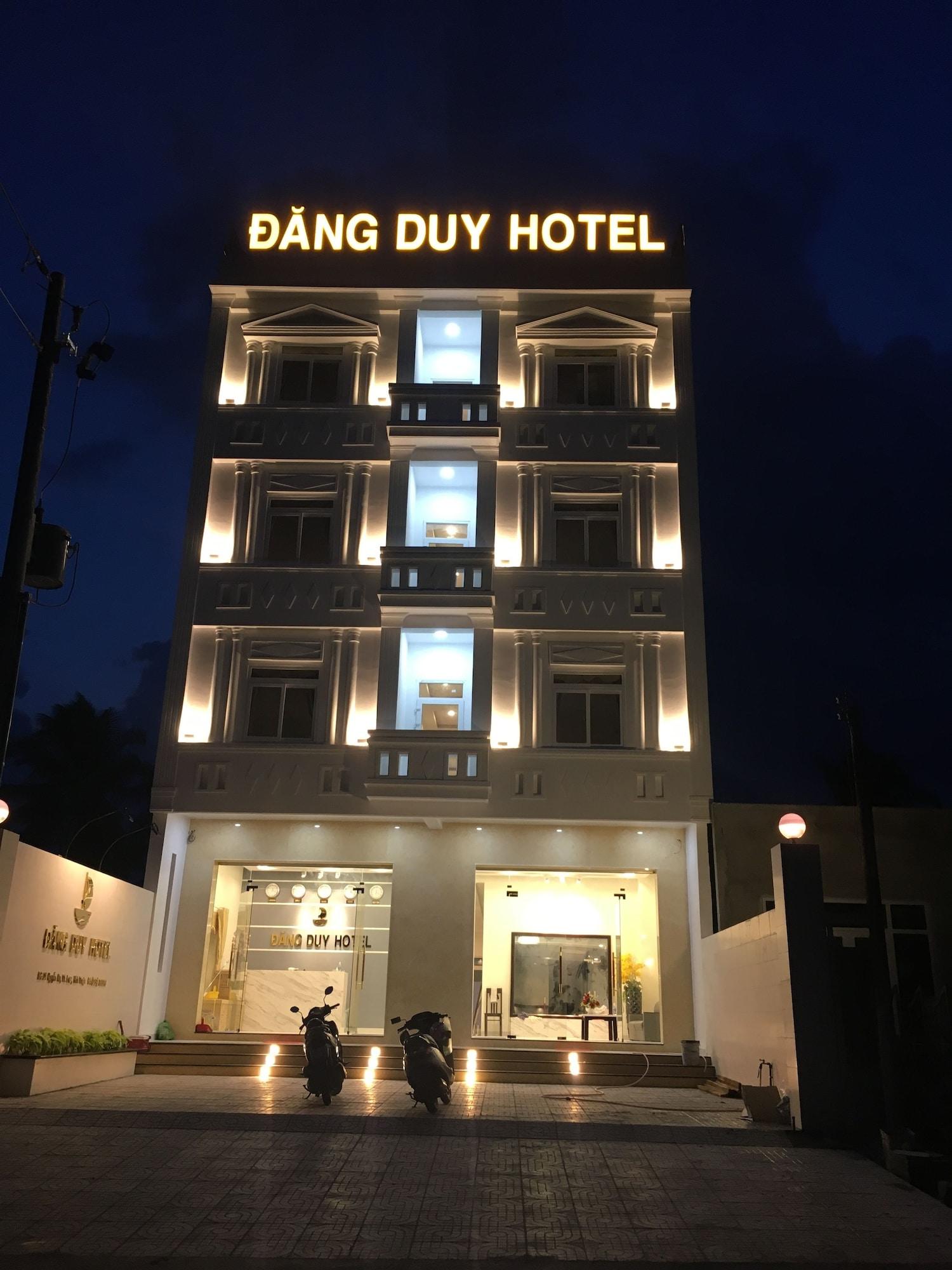 Dang Duy Hotel, La Gi