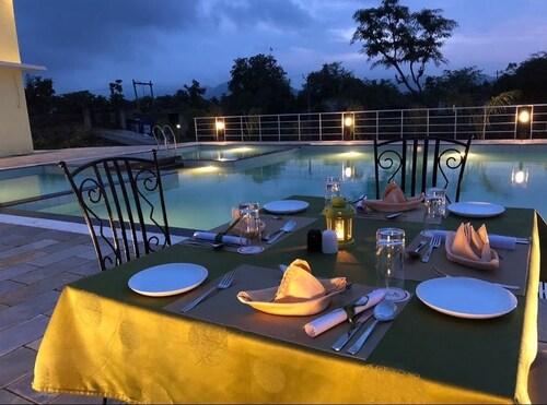 . Alcor Spa Resorts Kumbhalgarh
