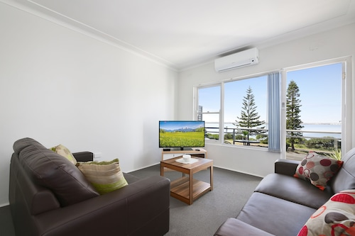 SOUTH PACIFIC APARTMENTS - SYDNEY, Rockdale