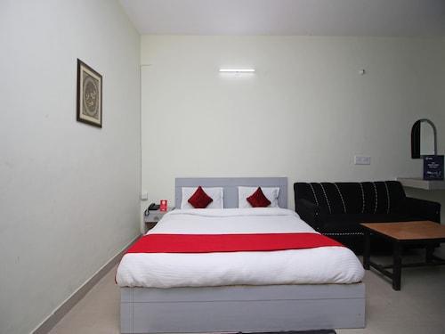OYO 5175 Hotel Rama Blue Point, Nainital