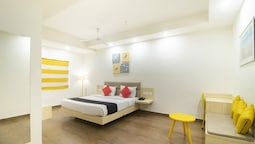 OYO 16340 Yellow Hotels