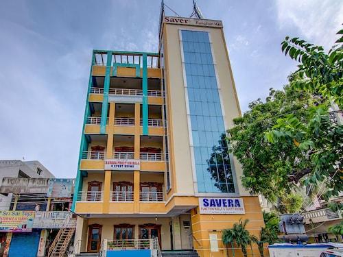 OYO 15019 Savera Function Hall, Visakhapatnam