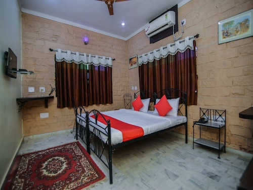 OYO 16799 Shikargarh Palace Resorts, Jodhpur