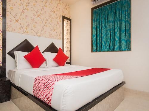 OYO 16446 Hotel Veera Residency, Mumbai Suburban