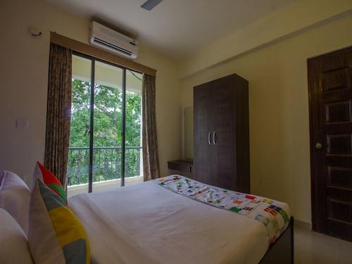 OYO 16780 Home 2BHK with Pool Assagaon, North Goa
