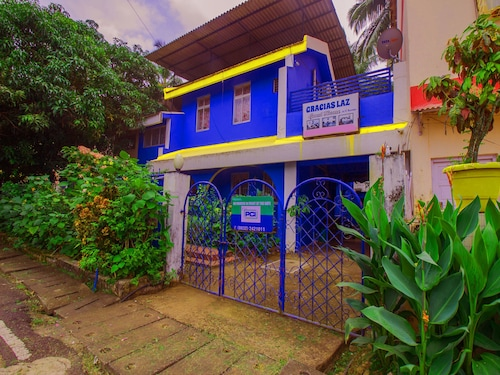 OYO 16923 Home Graceful Studio Miramar, North Goa