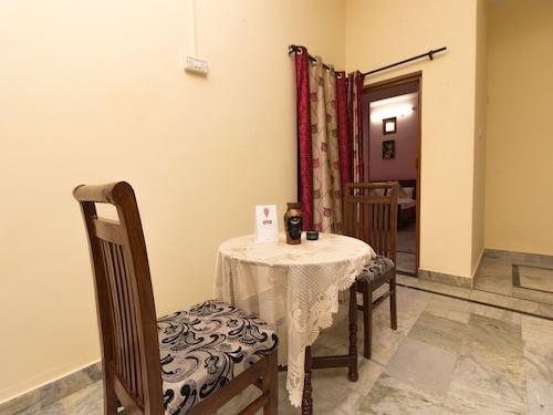 OYO 16652 Home Spacious 2BHK Villa Ram Nagar, Kangra