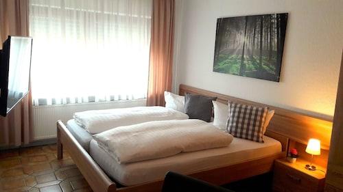 . Gasthof & Hotel Seelbacher Hof