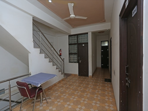 OYO 16437 Hotel Alwar Inn, Alwar