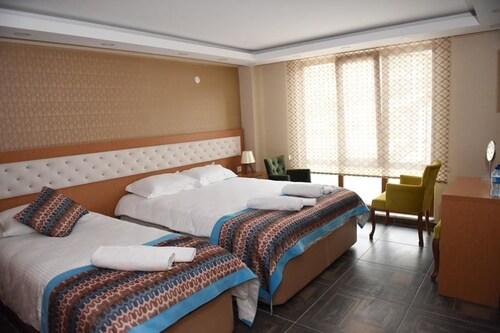 . Alibey Butik Hotel