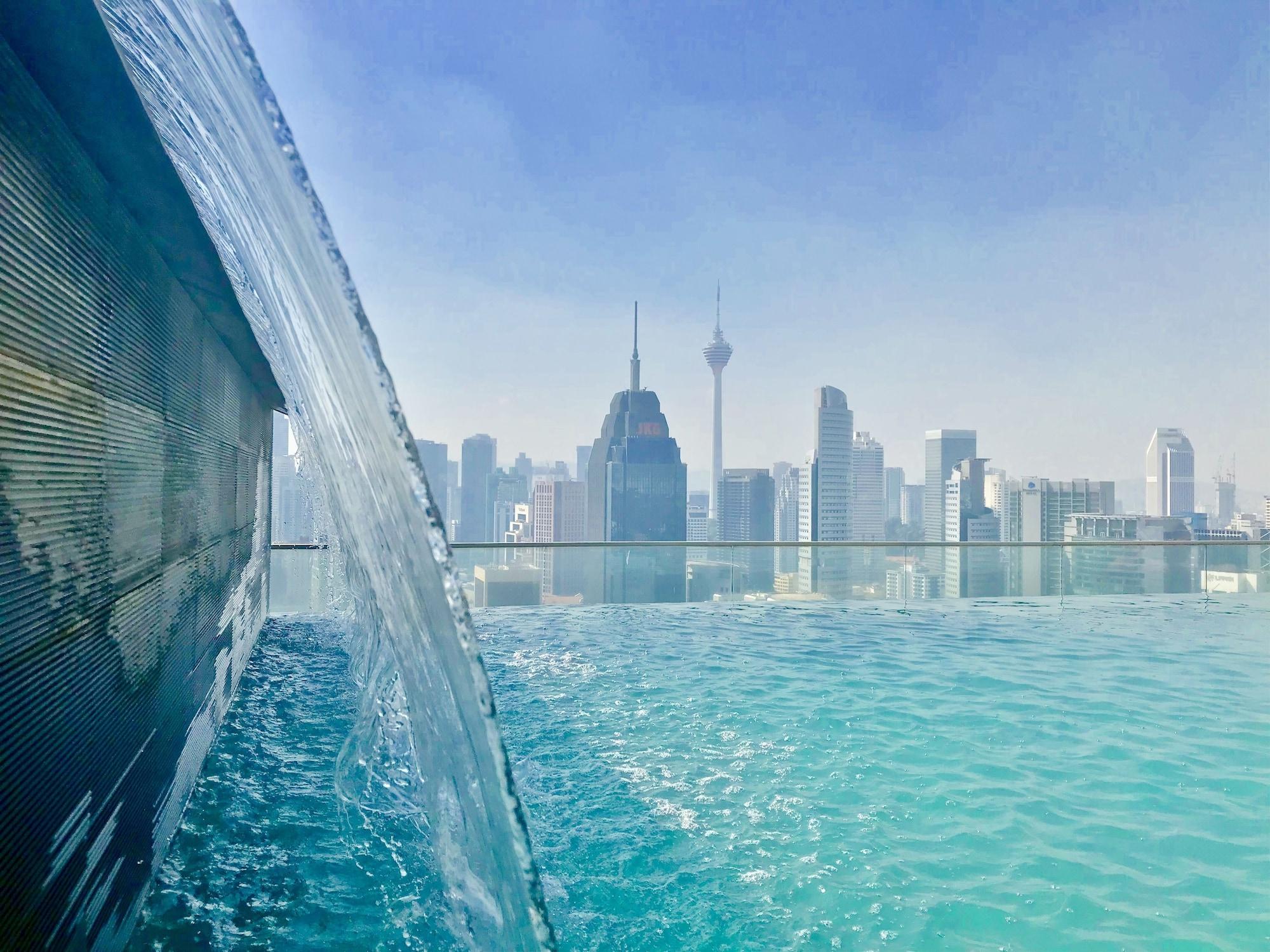 Regalia Suites 101, Kuala Lumpur