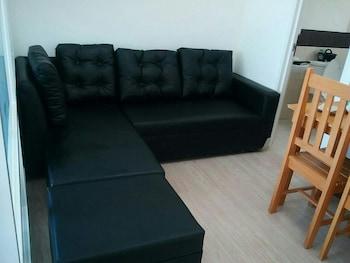 1 BEDROOM CONDO AT VIVALDI RESIDENCE Living Area