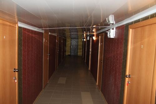 Hotel Puteshestvennik, Ufimskiy rayon