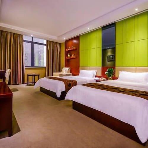 Hotel Amp; Davos, Chongqing