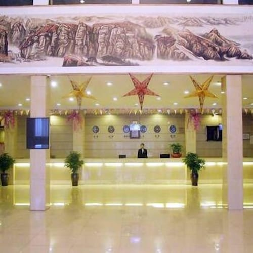 Holiday Hotel, Xinxiang