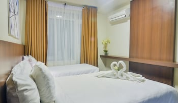 HOME SOLUTIONS IN PADGETT PLACE Room
