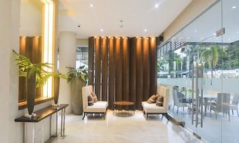 HOME SOLUTIONS IN PADGETT PLACE Cebu City Cebu