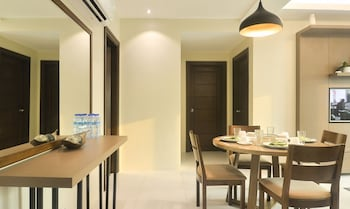 HOME SOLUTIONS IN PADGETT PLACE Room Amenity