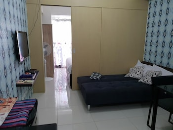 WIND RESIDENCES BY BEA AND RM Room