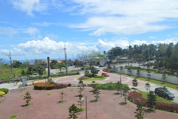 WIND RESIDENCES BY BEA AND RM Property Grounds