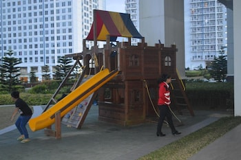 WIND RESIDENCES BY BEA AND RM Childrens Play Area - Outdoor
