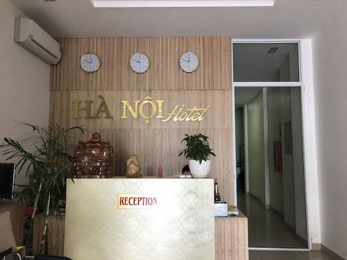 Hanoi Hotel, Hải Châu